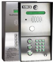 Telephone Entry Systems Vaughan