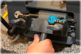 High Security Locks -Repair & Installation